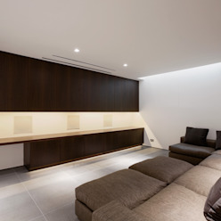 Hyde Park Mews: modern  by Gregory Phillips Architects, Modern