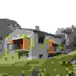 Landhäuser von Arcadi Pla i Masmiquel Arquitecte Landhaus