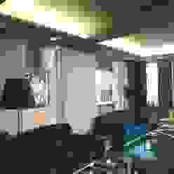 Hotel Lösch für Freunde / Kloster Hornbach Moderne Hotels von Bolz Licht und Wohnen · 1946 Modern
