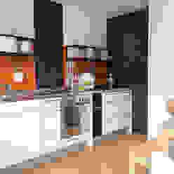 MINTSTAGING e.K. Agentur für Interior Design & Raumkonzepte Cocinas