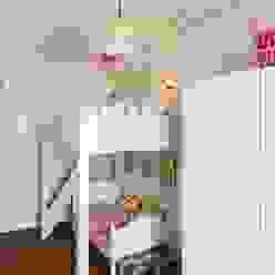Moderne Kinderzimmer von homify Modern
