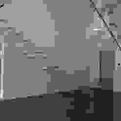 Ganzglastreppen, Projekt Padova Siller Treppen/Stairs/Scale Flur, Diele & TreppenhausTreppen Glas Transparent