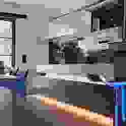 Wohnküche Tholey Moderne Küchen von Bolz Licht und Wohnen · 1946 Modern