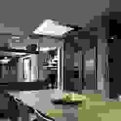 ATENEA REF.PL-023 Pujol Iluminacion Cocinas de estilo moderno