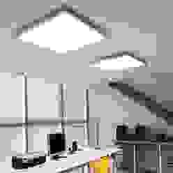 ATENEA REF.A-017 Pujol Iluminacion Salas multimedia de estilo moderno