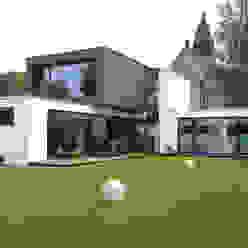 Architekten Spiekermann Nowoczesne domy
