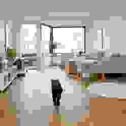 Suelo de madera acabado con productos Bona Bona Walls & flooringWall & floor coverings