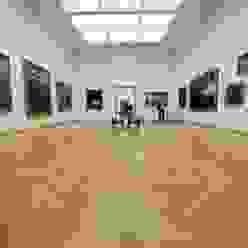 Museo de Arte danés Bona Walls & flooringPaint & finishes