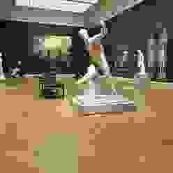 Bona en el Museo de Arte danés Bona Walls & flooringPaint & finishes