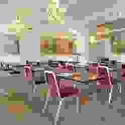 Bona en el Hotel Elite Savoy, Suecia Bona Walls & flooringPaint & finishes