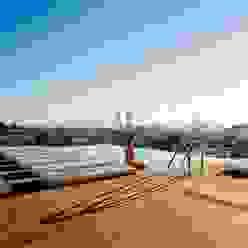 Albercas mediterráneas de Holz + Floor GmbH | Thomas Maile | Wohngesunde Bodensysteme seit 1997 Mediterráneo