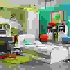 Kinderzimmer Nordic Moderne Kinderzimmer von Möbelgeschäft MEBLIK Modern