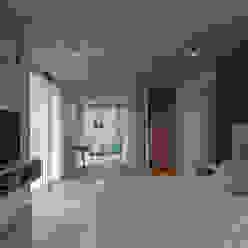 CASA HARAS ESTUDIO GEYA Dormitorios modernos: Ideas, imágenes y decoración