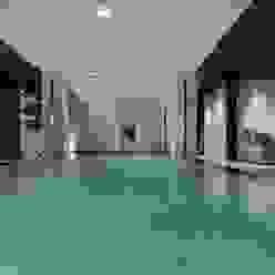 Swimming Pool & Spa Albercas modernas de Wilkinson Beven Design Moderno