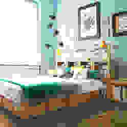 Bett DREAM: modern  von Stange Design,Modern