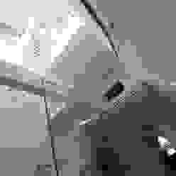 Ganzglastreppen Projekt in Villa Italien Siller Treppen/Stairs/Scale Treppe Glas Transparent