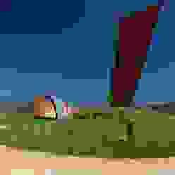 Tenuta Castelbuono, il Carapace luca pedrotti architetto Cantina moderna