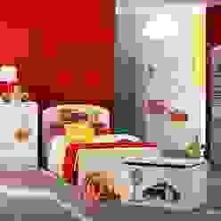 Kinderzimmer CARS Moderne Kinderzimmer von Möbelgeschäft MEBLIK Modern