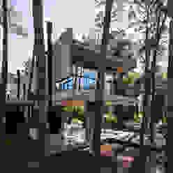 Casa Marino ATV Arquitectos Casas modernas: Ideas, imágenes y decoración