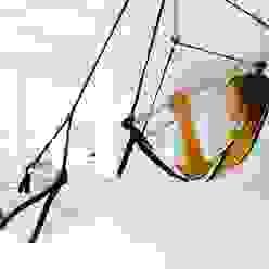 Hängesessel Crazy Chair: modern  von Pimiento OHG - Crazy Chair,Modern