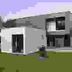 Moderne Häuser von ad architecture Modern