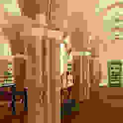 de Estudio Sergio Castro arquitectura Rural