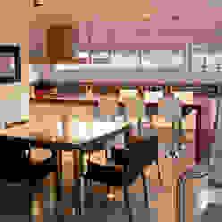 ESTUDIO GEYA Modern kitchen