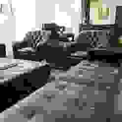 Leather Furniture Locus Habitat Living roomSofas & armchairs