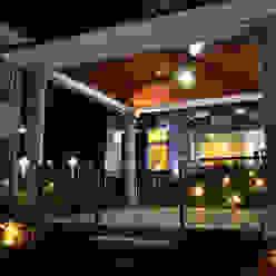 Excelencia en Diseño Balcones y terrazas clásicos