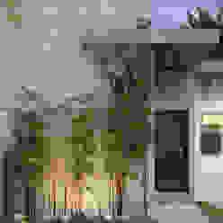 Rumah Minimalis Oleh arQing Minimalis