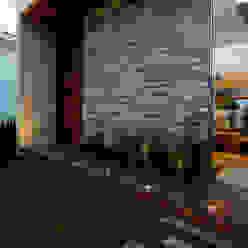 Casa EV Casas modernas de ze|arquitectura Moderno