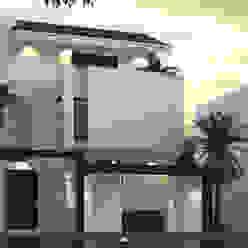 Casa Habitación Arki3d