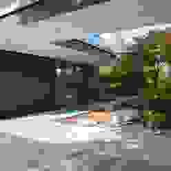Anwesen in Freising Moderne Häuser von Herzog-Architektur Modern