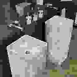 White Quartz Basins Stonesmiths - Redefining Stoneage BathroomSinks