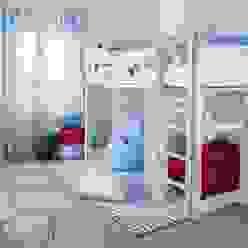 Segelboot Jugendbett Ausgefallene Kinderzimmer von annette frank gmbh Ausgefallen