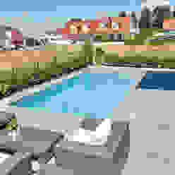 Piscinas de Pool-Konzept GmbH & Co. KG