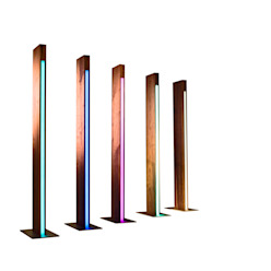 ALpENGLÜHEN farbdynamische LED stehleuchte lichtundobjektberatung.de WohnzimmerBeleuchtung