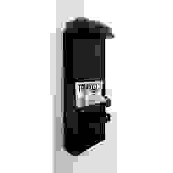 Shelf Black edition MG12 BagnoTessuti & Accessori