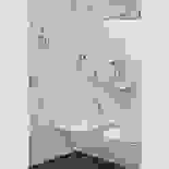 Daisy - electric towel warmer MG12 BagnoTessuti & Accessori Alluminio / Zinco Bianco