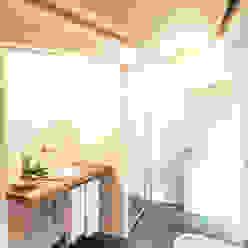 Minimalistische Badezimmer von Studio Athesis Minimalistisch