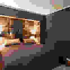 Modern Yatak Odası schulz.rooms Modern