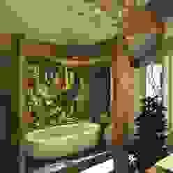 Nachhaltig verändern Art of Bath Ausgefallene Badezimmer