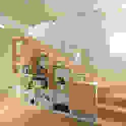 House in Marostica di Diego Gnoato Architect Moderno