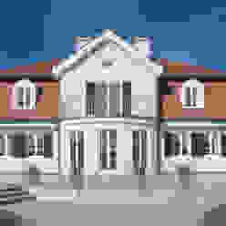 Außenaufnahme von Bau-Fritz GmbH & Co. KG Landhaus