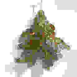 Branche de corail or Maryse Dugois ArtSculptures