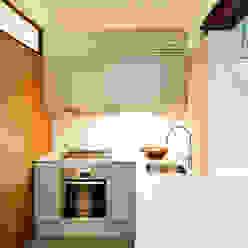 Modern Bedroom by ACABADOMATE Modern