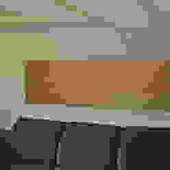 Designheizkörper aus Sandstein Dorato von tibutherm Natursteinheizkörper GbR Landhaus