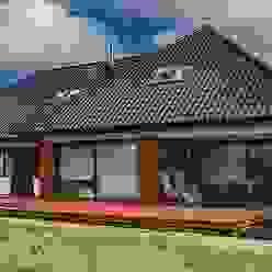 Studio Projektowe Projektive Дома в стиле модерн