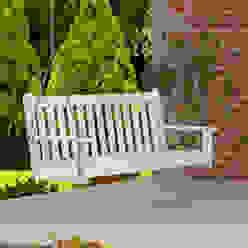 Casa Bruno American Home Decor GartenSchaukeln und Spielplätze