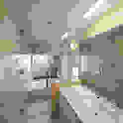 모던스타일 욕실 by Atelier Square 모던